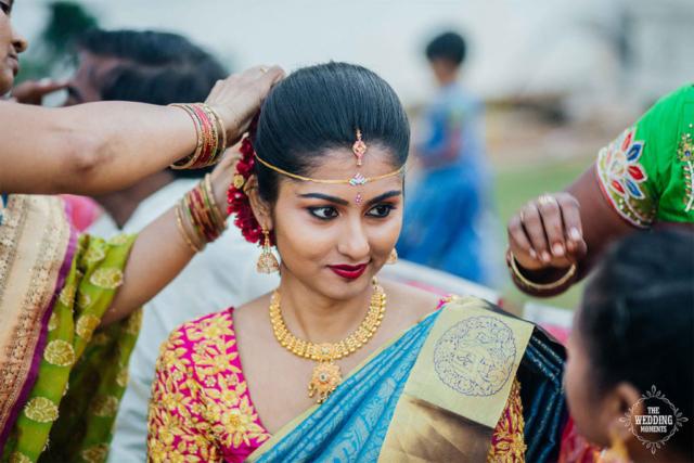 famous makeup wedding photographer